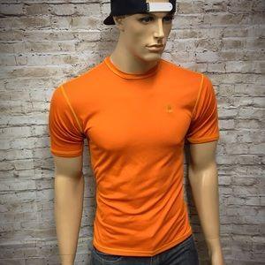 Men's Nike ACG Base Layer Dri Fit Sport Shirt Sz S
